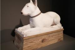 Gerard Mas. Deity dog