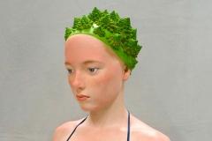 Gerard Mas. Dama del Brócoli
