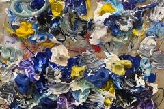 Blue-86-x-86-cm-Mixta-sobre-lienzo-2021