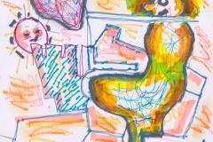 ST_Dibujo-13_297-x-21-cm_Mixta-sobre-papel_2020-Gordillo