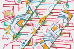 ST_Dibujo-17_297-x-21-cm_Mixta-sobre-papel_2020-Gordillo