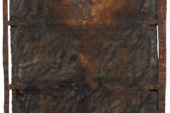 <strong>Mariano Matarranz</strong> LA HUELLA DEL AIRE V, 193 x 145 cm, Mixta sobre lienzo