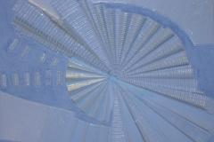 Alejandro Mieres_Giro azul, 26,5x34_oleo sobre tabla_2004