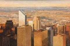 Salvador Montó. Estudio Times Square NYC