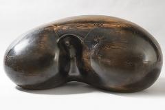 Navascues_Eros I_47x100x55cm_Madera de pino barnizada_pieza unica_1969