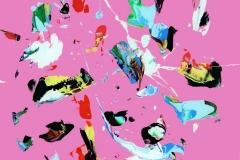 Santiago Picatoste. ATLAS (Pink)
