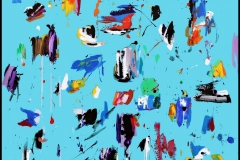 Santiago Picatoste. ATLAS Turquoise