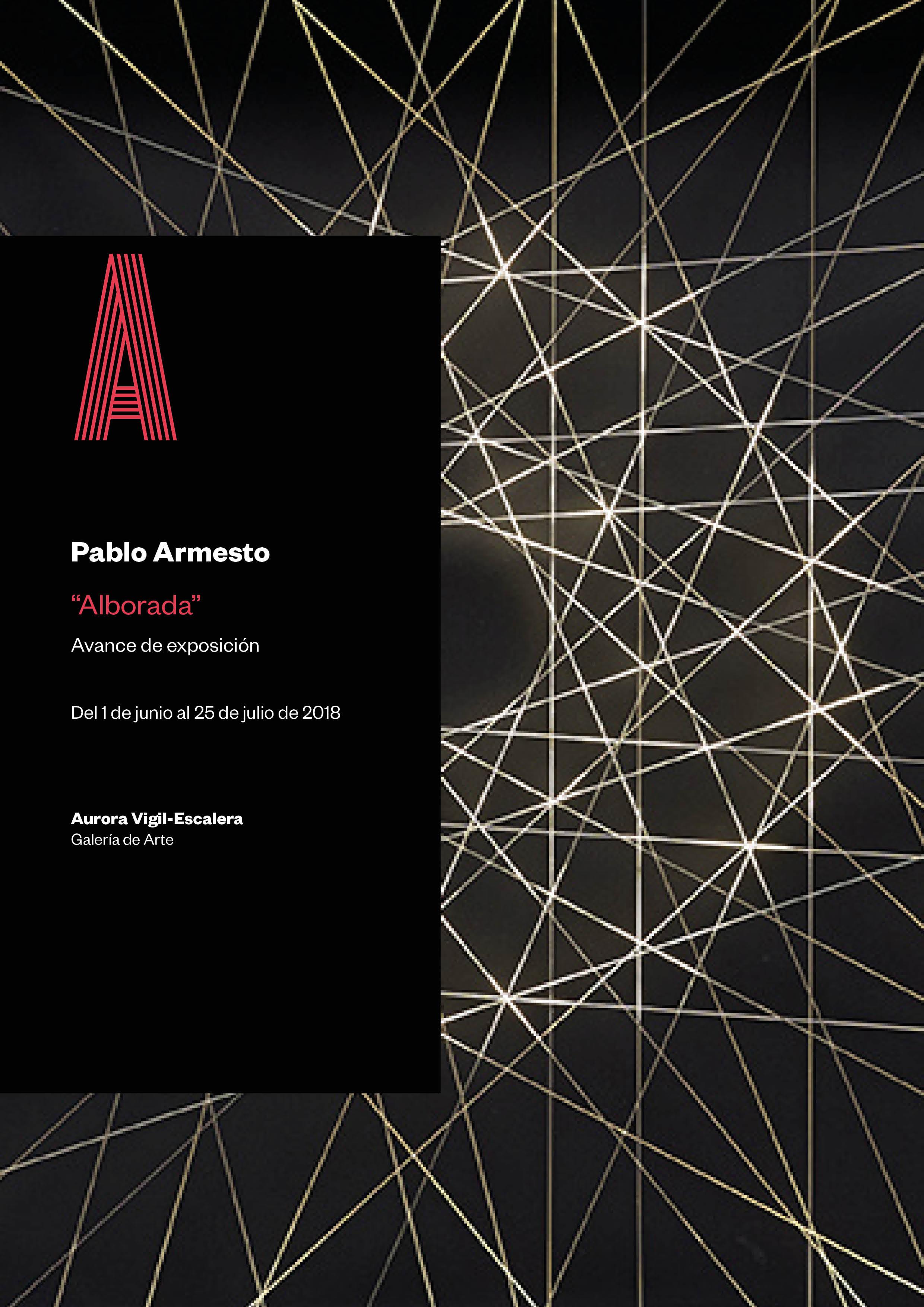 Pablo Armesto - Alborada