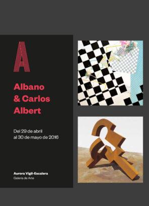 01 Cat. Digital Albano y Carlos Albert