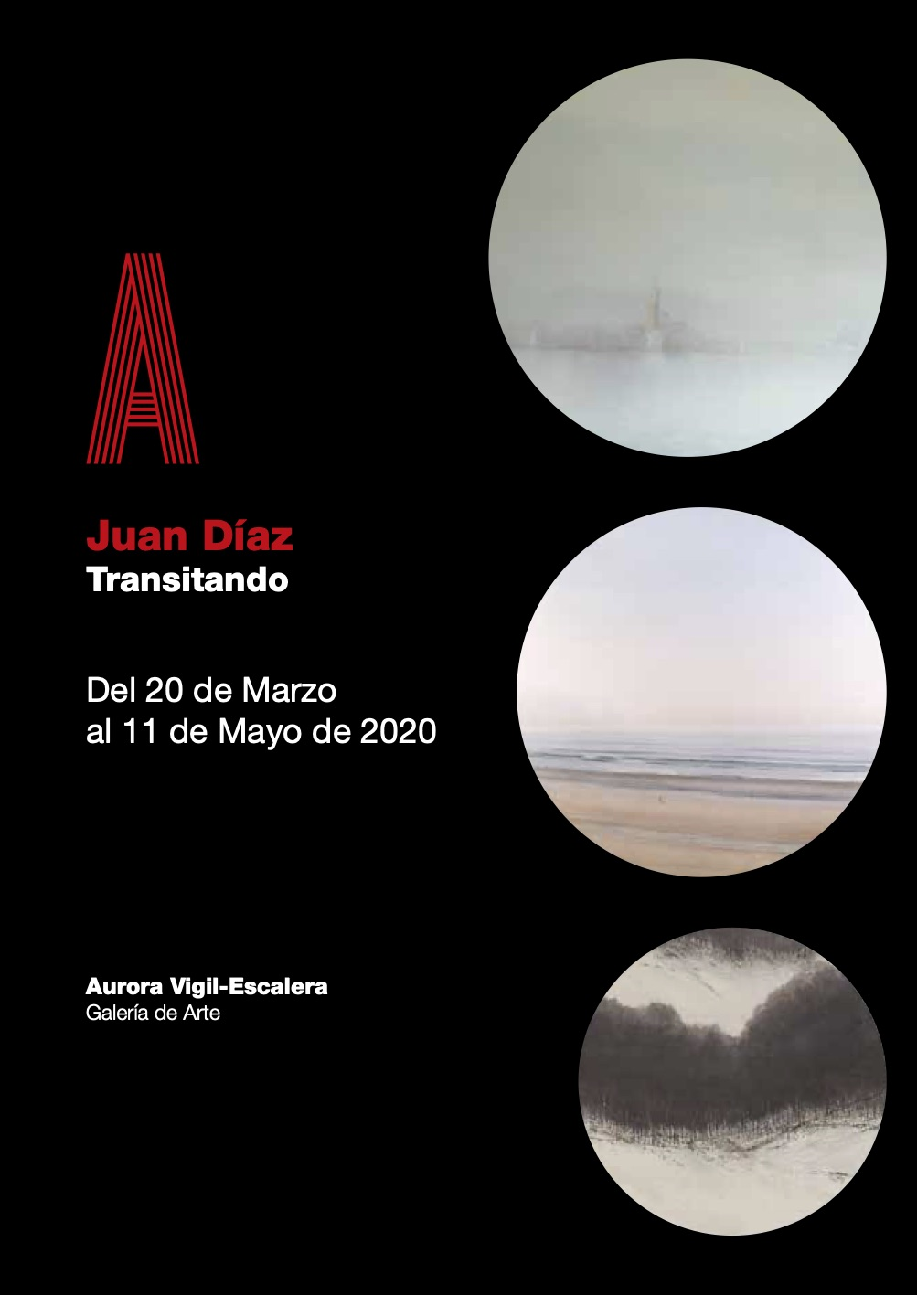 Juan D&iacuteaz - Transitando