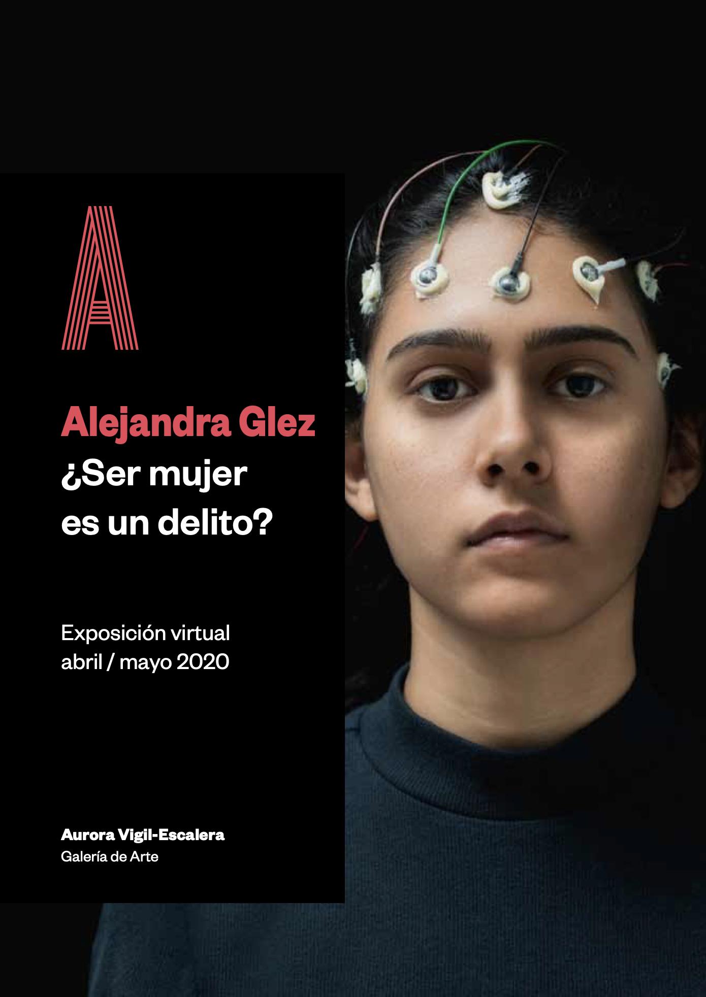 Alejandra Glez