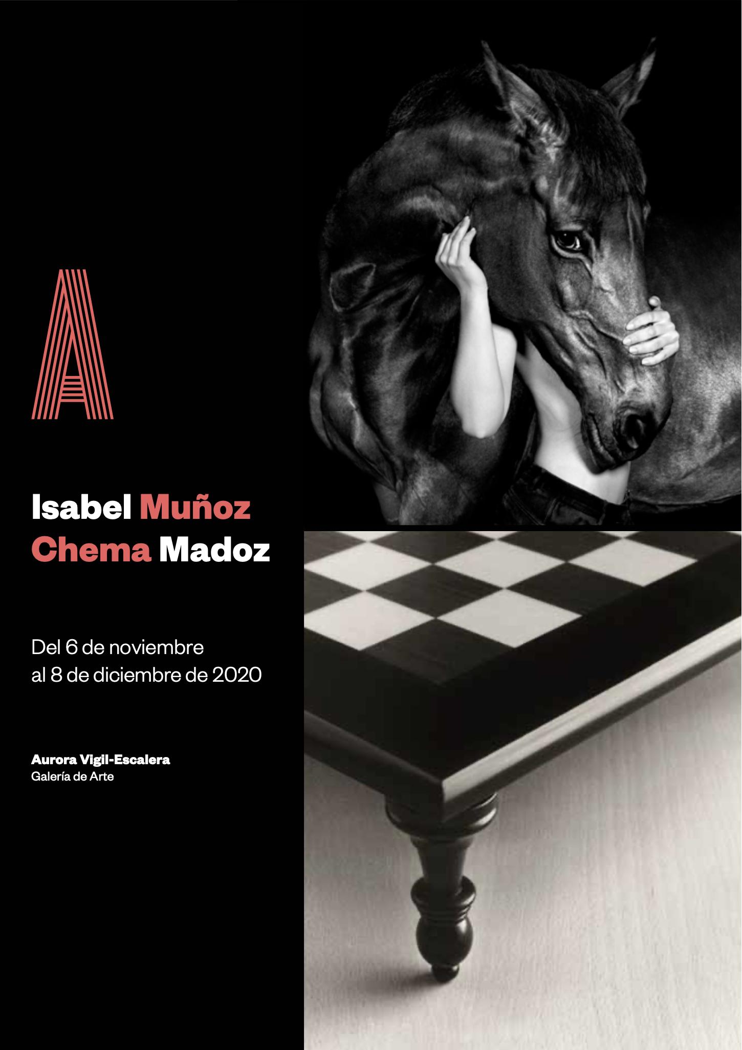 Isabel Muñoz | Chema Madoz