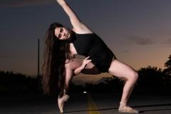 Alejandra Glez. Show 5