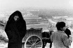 Colita. Carmen Amaya. Los Tarantos, 1963