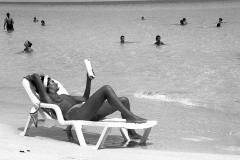 VARADERO, CUBA, 1994.