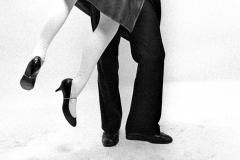 Colita. Modelo y maniquí. Barcelona, 1965.