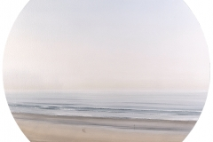 Juan-Diaz__ST-Playa-de-San-Lorenzo_75-cm-diametro_Acuarela_2019