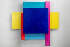 Alnitak-90-x-100-x-235-cm-Oleo-sobre-madera-y-lienzo-2020-Brun