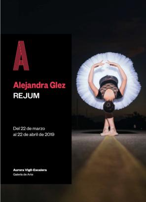Portada REJUM Alejandra Glez